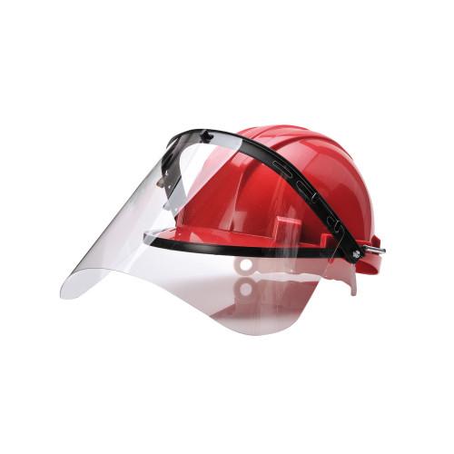 Suporte para viseira - Viseiras - Proteção visual - EPI 7fb1792835