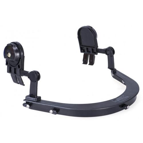 Suporte de Viseira para Capacete - Viseiras - Proteção visual - EPI 66e4a18c00