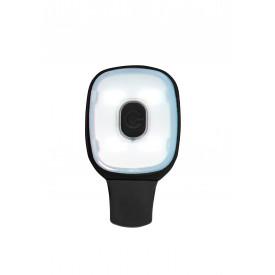 Clip Luz Recarregável USB