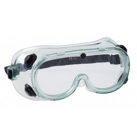 Portwest Chemical Goggle