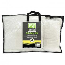 PW Spill 50 Litre Oil Only Kit